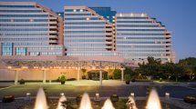 Santa Clara Hotel – Hyatt Regency Santa Clara