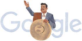 90º Aniversario del nacimiento de José Alfredo Jiménez