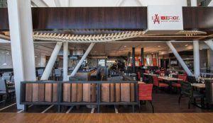 L'Auberge Saint-Gabriel ajoute une saveur #locale à #Aéroport Montréal-Trudeau Airport!