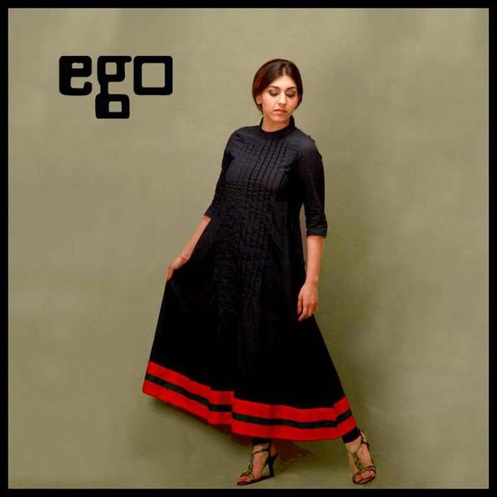 APACHE is a must have. Brilliant colors, excellent fit for Women Casual formal line outfits by EGO