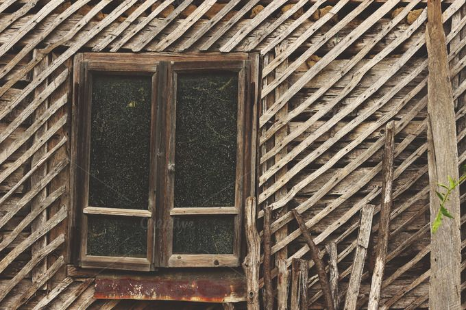 Check out Old barn window 1 by Pixelglow Images on Creative Market