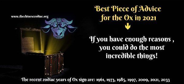 Year Of The Ox 2021 Horoscope Zodiac Years The Incredibles