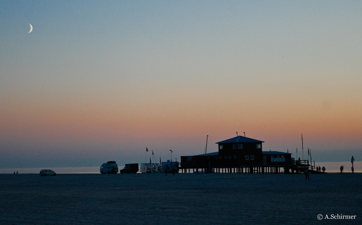 St.Peter Ording - Germany