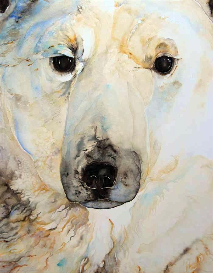 Jackie Morris 1961 | British Watercolour painter and Book Illustrator