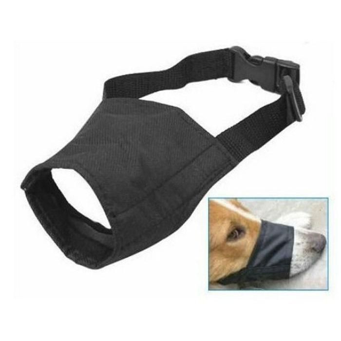 2018 New Dog  Masks Dog Puppy Safety Rope Muzzle Stop Biting Barking Nipping Chewing, Pet Rack Products.