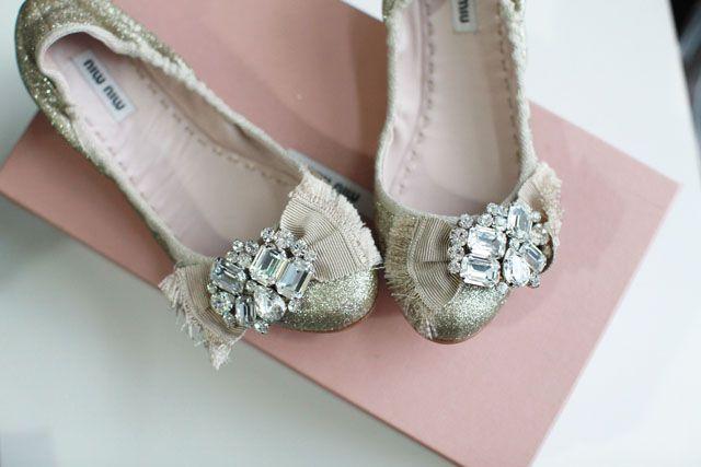 I am Style-ish: Designer shoe sale haul
