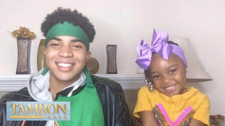 This Viral Tiktok Star S Preschool Videos Have Taken Over The Internet Preschool Viral Interview