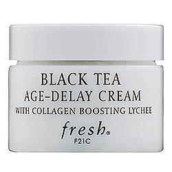Fresh Black Tea Age Delay Cream: Shop Moisturizer   Sephora