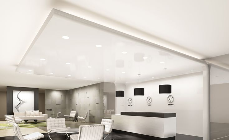 Top 10 Modern Recessed Lights | YLighting