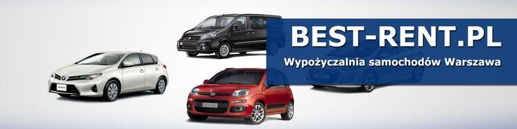 Best-rent - wypożyczalnia samochodów Warszawa