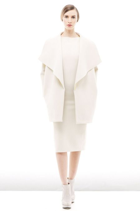 FALL 2014 READY-TO-WEAR #MariaGrachvogel #colour #outfitting