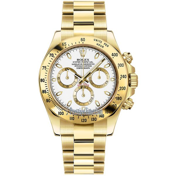 Mens White Gold Watches Rolex