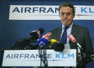 Sindicato De Pilotos De Air France Termina Huelga