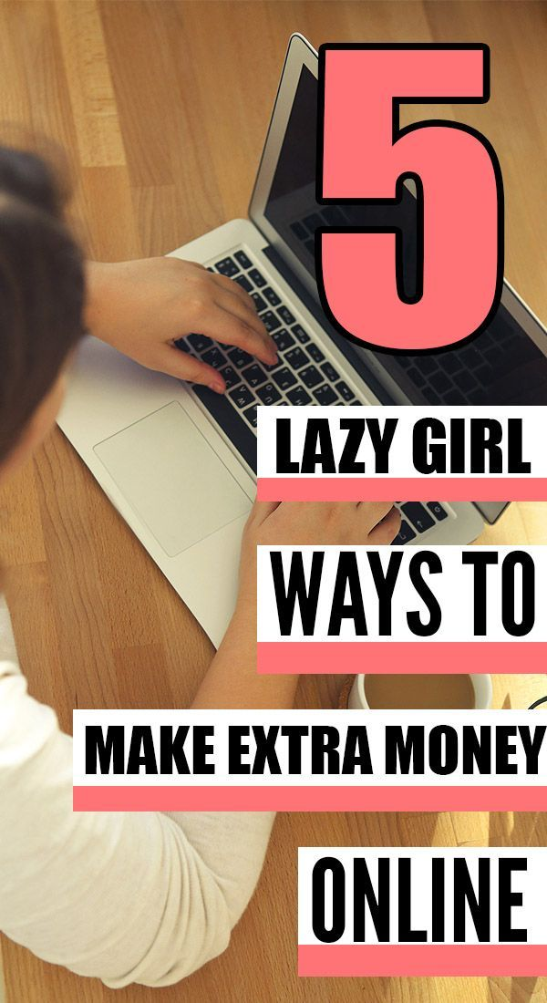5 Incredibly Simple Ways To Make Extra Money Online – How to Side Hustles/Extra Money