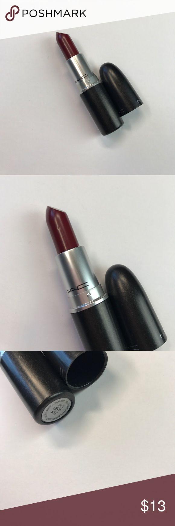 Best 25 mac diva lipstick ideas on pinterest dark - Mac diva lipstick price ...