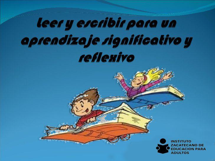 Leer y escribir Educación IZEA