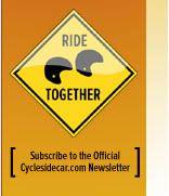 Cycle Sidecar - List of Motorcycle Sidecar Dealers