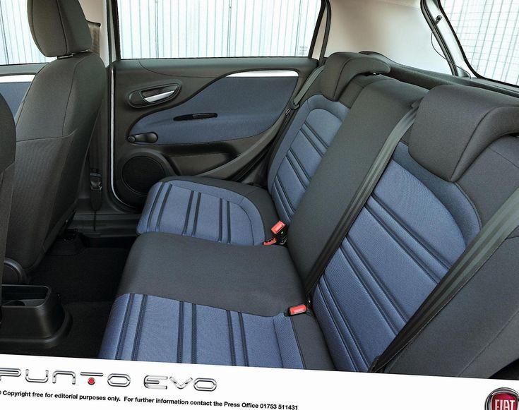 Punto Evo 5 doors Fiat prices - http://autotras.com