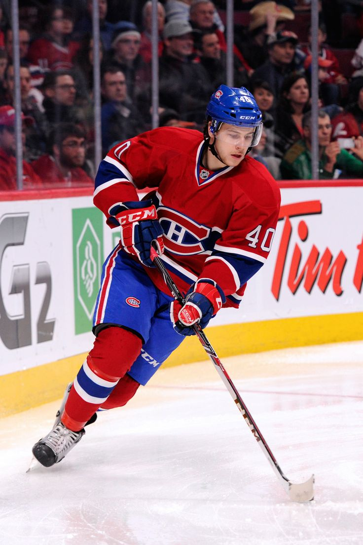 Nathan Beaulieu, Canadiens Montreal
