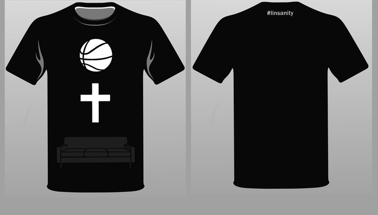 My first T-shirt design. Lin has that affect on me.: Tshirt Design, T Shirts Design