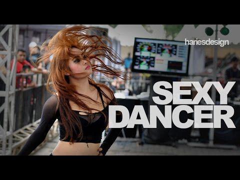 Seksi dan Hot Dancer Dyno Attraction Malang 2