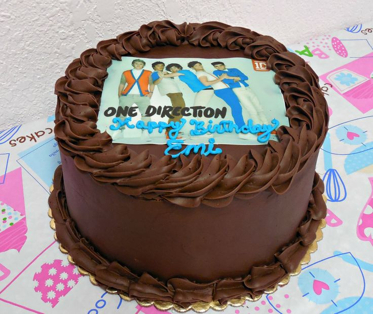 13 best Rachels Bake Shop Birthday Cakes images on Pinterest