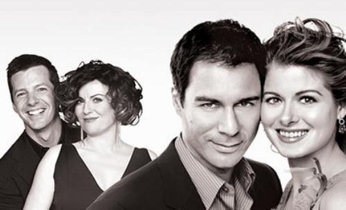 Will & Grace and Jack & Karen
