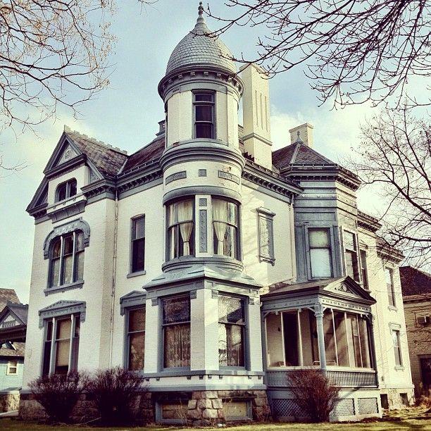 Heritage Hill, Grand Rapids Cherry U0026 Union :)