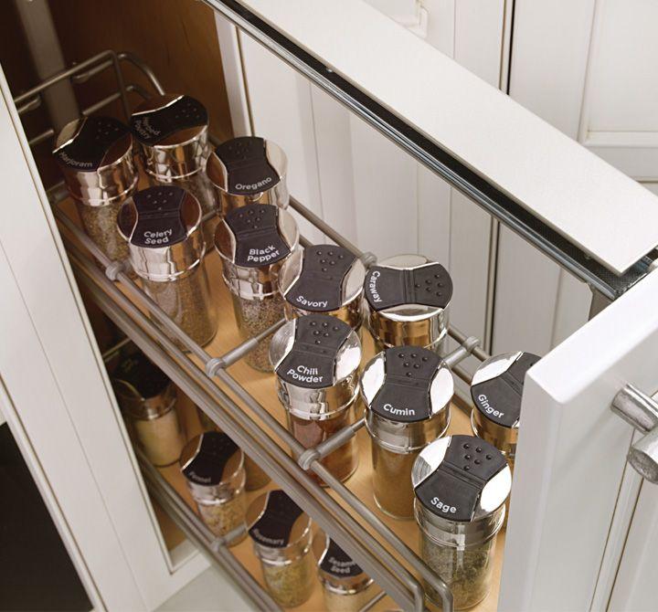 Kessebohmer Kitchen Accessories: 74 Best Images About Storage Accessories On Pinterest