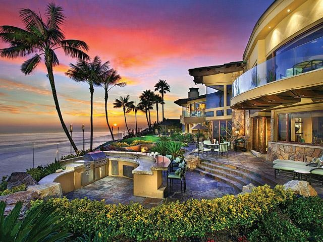 Carlsbad Dream beach houses, Mansions, Mansions luxury