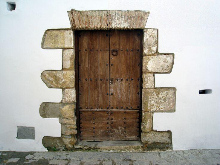 All sizes | Doorway, Vejer de la Frontera, Cádiz, Spain | Flickr - Photo Sharing!