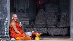 Passer la frontière Thailande Cambodge (Aranyaprathet - Poipet): les arnaques à éviter