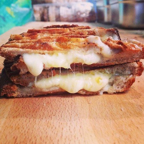 21 London Street Foods That Will Change Your Life. Restaurants never. Street food forever.