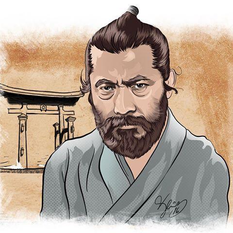 #toshiromifune #sketch #draw #drawing #drawings #karikatür #çizim #karakalem #karalama #art #paint #cartoon #caricature #japan #japanese #movie #martial #martialarts #movies #actor #japanmovie #toshiromifune #samurai #red #beard