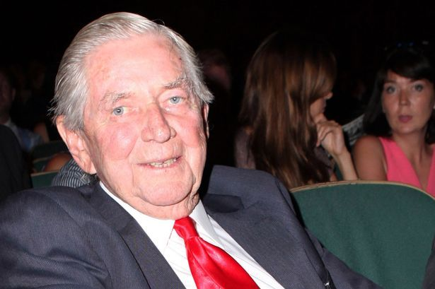 Ralph Waite dead: The Waltons' actor dies in California aged 85 ...