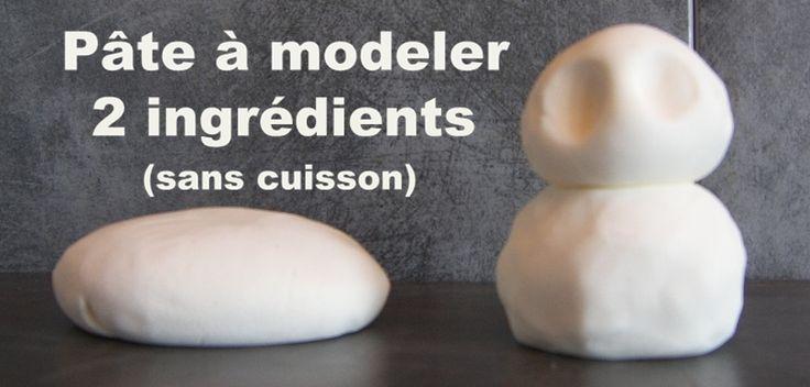 Je suis très heureuse de partager avec vous cette nouvelle recette de pâte à modeler avec deux ingrédients. Elle est merveilleusement douce et malléable...