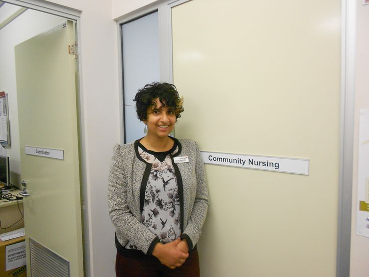 Myra flew all the way down under for her placement in Graylands Psychiatric Hospital in Perth, Austrailia