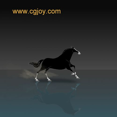horse run cycle � character design references� https
