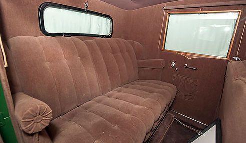 ВЕДОМОСТИ - ФОТО - Бронированный Cadillac Аль Капоне выставлен на торги
