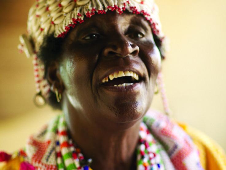 Zuid-Afrika reizen natuur en volken