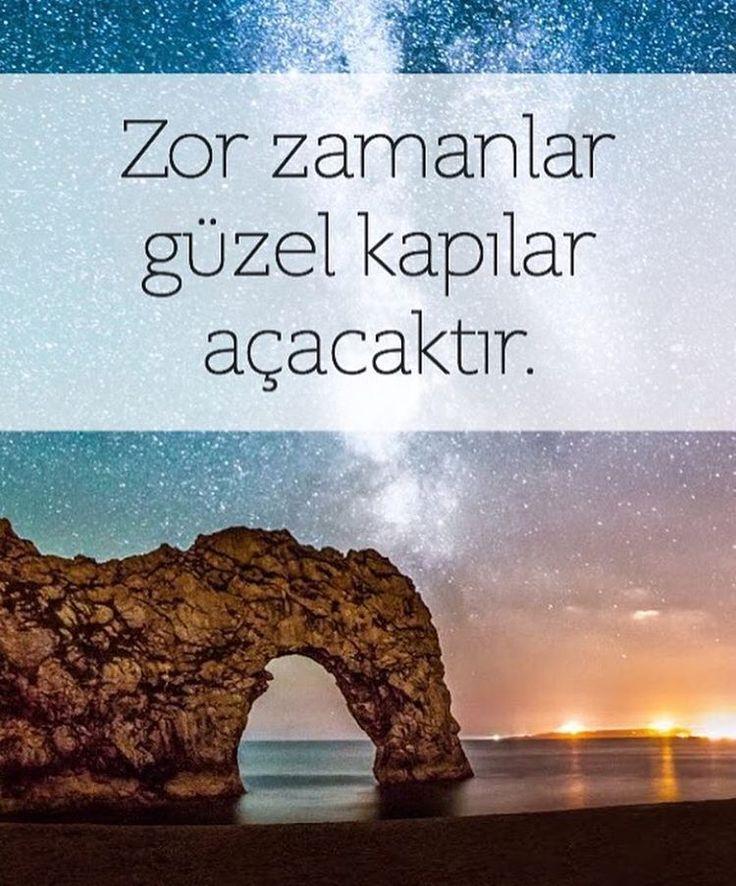 """9,914 Beğenme, 91 Yorum - Instagram'da Hz. Mevlâna'nın Sözleri (@mevlana_): """"Zor zamanlar güzel kapılar açacaktır. #HzMevlana #Mevlana #Rumi"""""""