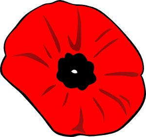 Best HOLIDAYREMEMBRANCE DAY Images On Pinterest - Poppies to remember coloring page