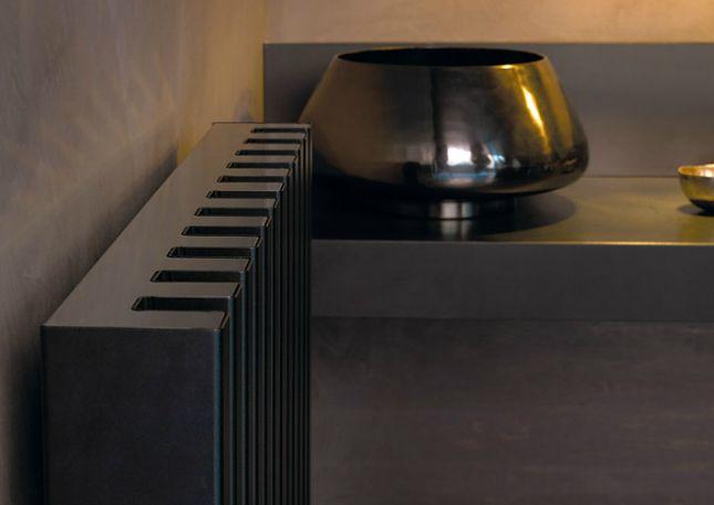 Vi presentiamo Soho di TUBES #radiatori : eleganza minimale ed equilibrio estetico - #design #architettura