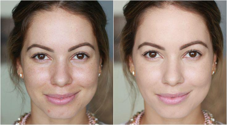 juliana goes   juliana goes blog   resenha de maquiagem   c1g   base efeito natual   contem 1g   base para pele oleosa   base leve   dica de maquiagem   blog de maquiagem