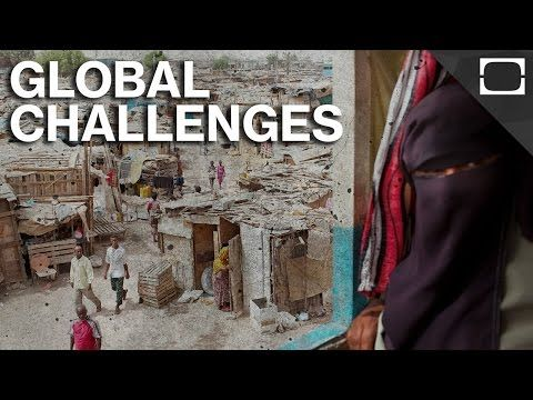 What Are The World's Biggest Problems? - YouTube