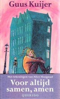 Guus Kuijer: Voor altijd samen, amen (eerste boek van de Polleke-reeks)