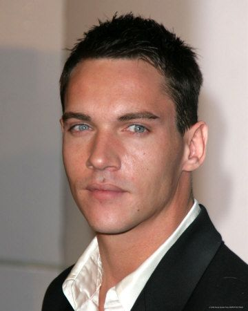 Johnathan Rhys Meyers, The Tudors, Elvis, Match Point, Vanity Fair, August Rush...