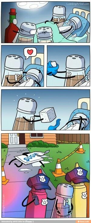 Lol funni