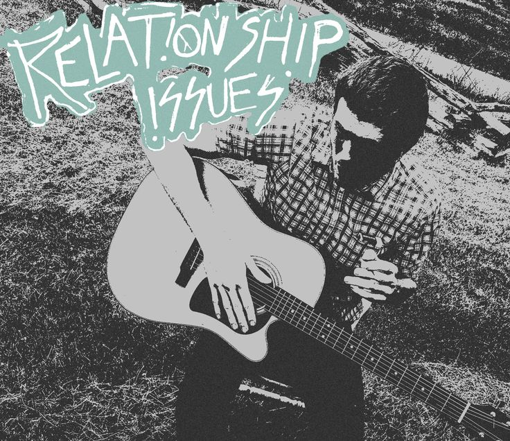 "Free Download: Relationship Issues – ""Daydreamer"" 3-Song Single"