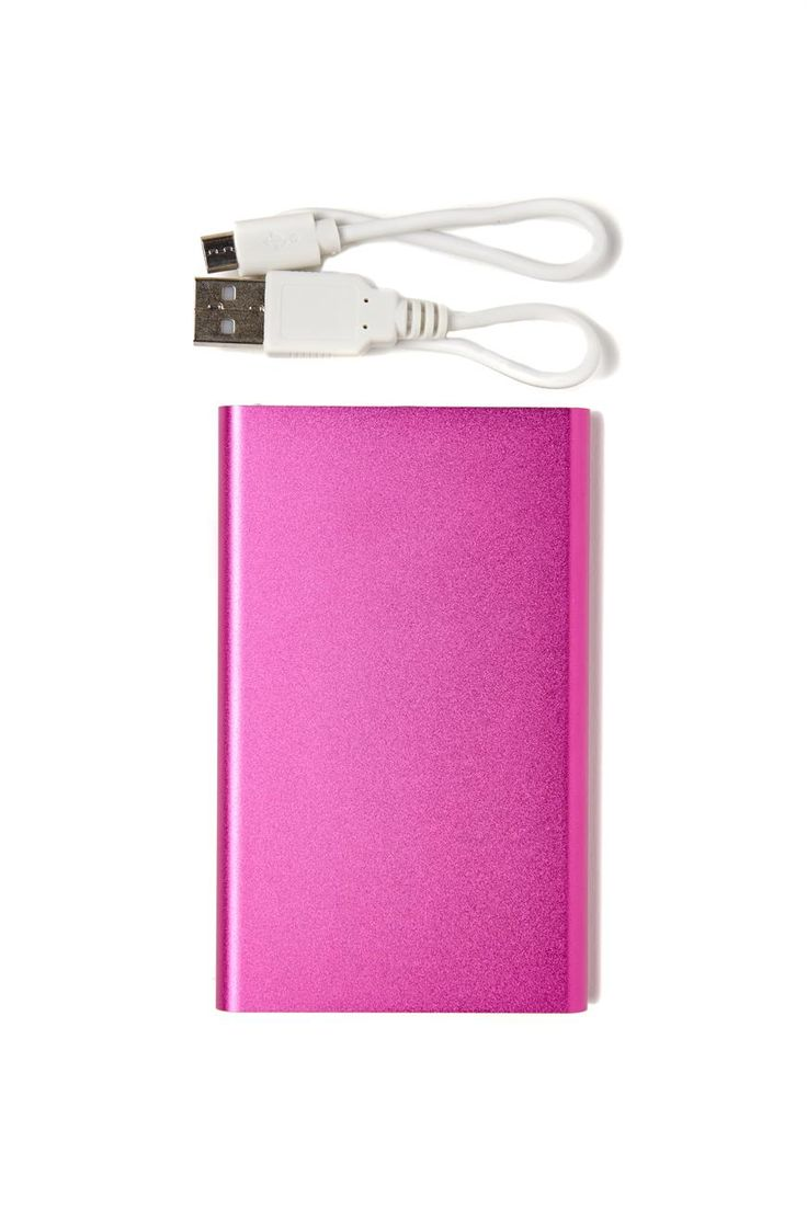 slim power bank #christmasgiftideas #presentideas #gift #present #teengifts #teenpresents #teen #powerbank #portablecharger #iphone #Christmas #giftideas